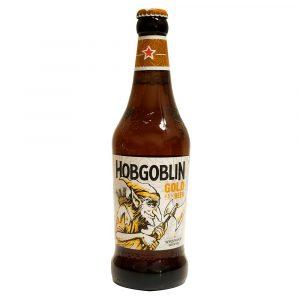 Cerveza_Wychwood_Hobgoblin_Gold