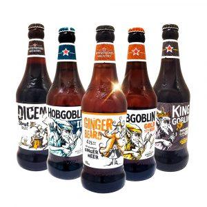 Combo Cerveza Wychwood